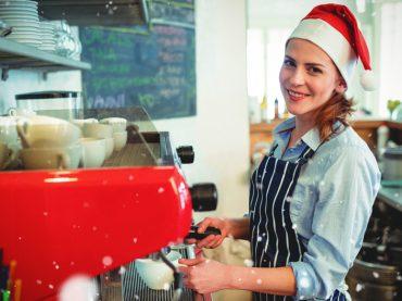 Jingle Bells: добірка новорічних вакансій