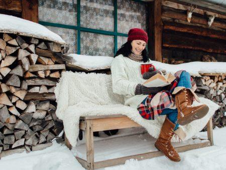 Зимові канікули 2021: де краще провести з огляду на карантин