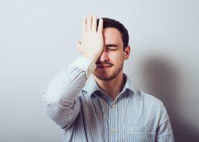 Помилки під час пошуку роботи: як отримати з них користь