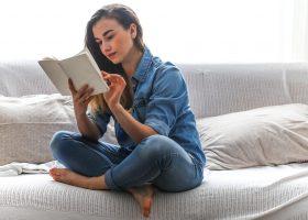 Стратегії ефективного читання: 5 кроків до правильного засвоєння інформації