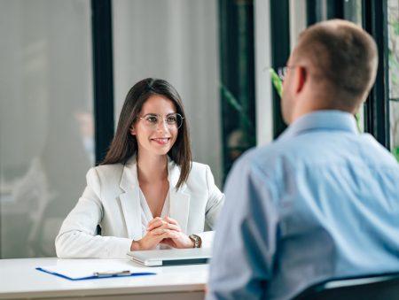 «Чому ви хочете працювати у нашій компанії?»: п'ять варіантів відповіді