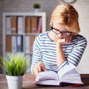 Березнева книгарня: що читати у перший місяць весни
