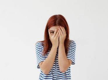 Миттєвість з довгим посмаком: п'ять порад, як спокійно пережити ганьбу