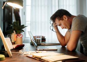 П'ять технік боротьби зі стресом