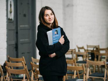 «У нас фактично немає права на помилку»: інтерв'ю зі співзасновницею LITOSVITA Марією Придьмою