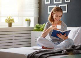 Квітнева книгарня: що читати у розквіт весни
