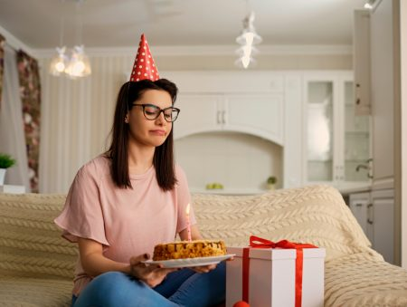 Важлива дата: чому не люблять власний день народження?