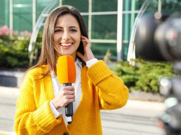 Хочу стати журналістом: про відсутність графіка, різницю між журналістом і блогером та цінність професії