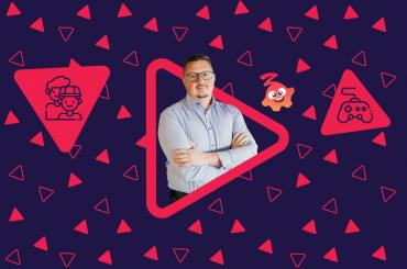«Без команди IT-компанія – це просто склад комп'ютерів»: інтерв'ю з директором студії Zagrava Games Олексієм Михасюком