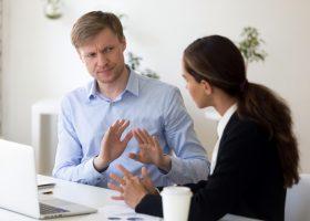 Вас не візьмуть на роботу, якщо ви … 7 основних причин