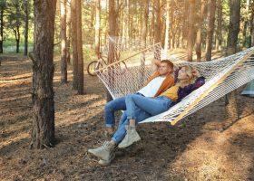 Відпустка у кілька днів: як відпочити за короткий час