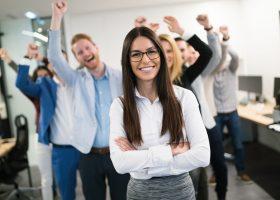 Шість якостей, що допоможуть стати лідером