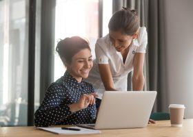 Рішучі кроки: добірка травневих стажувань для старту кар'єри