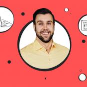 «Команда має владу та вплив на продукт, а отже – визначає його успіх на ринку»: Олександр Дьяченко, Delivery Manager проєкту Blue Prism у команді NIX