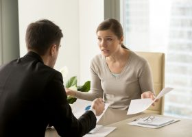 Конфлікт з керівником: рекомендації для профілактики та їх вирішення