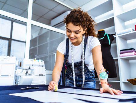Хочу стати кравчинею: про актуальність професії, бажання створити власний бренд, творчість та мінуси в роботі