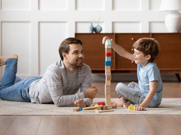 Батько в декреті: нові права чоловіків у вихованні дітей
