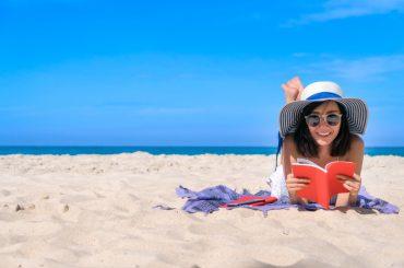 Липнева книгарня: що читати на екваторі літа