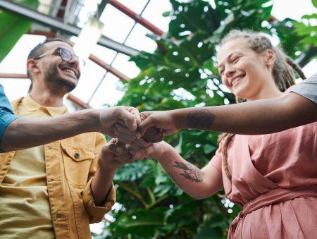 Перший крок у мерчандайзинг – навчальна програма від SKU Marketing