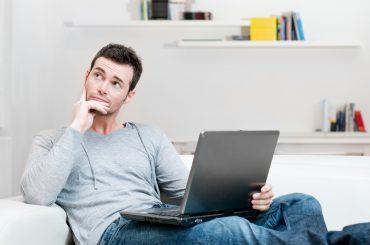 Запитання, які потрібно поставити собі перед пошуком роботи
