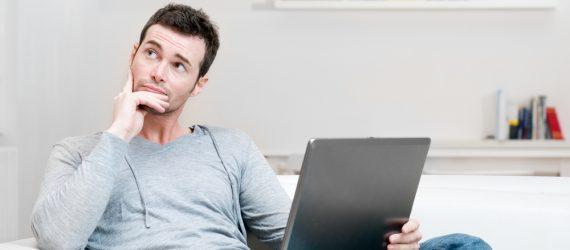 Запитання, як потрібно поставити собі перед пошуком роботи