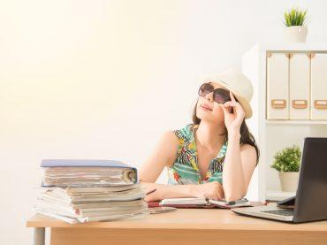 Як налаштуватися на роботу, поки всі відпочивають