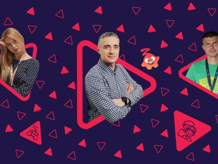 Левел за левелом: 3 історії працівників Zagrava про успішну кар'єру в геймдеві з нуля