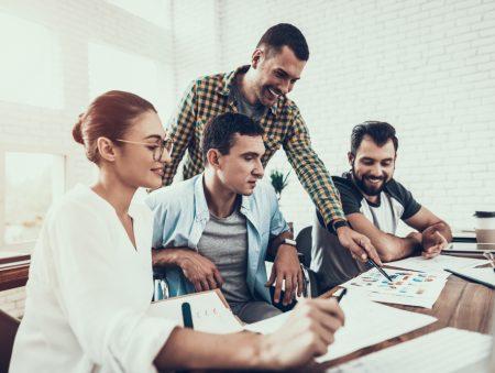 Знайди себе: 13 типів офісних співробітників