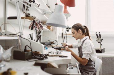 Хочу стати ювеліром-дизайнером: про те, звідки беруться ідеї, якими можна здивувати світ