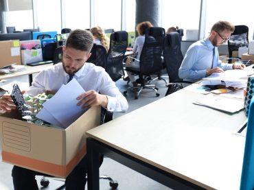 9 типів співробітників, яких позбуваються роботодавці