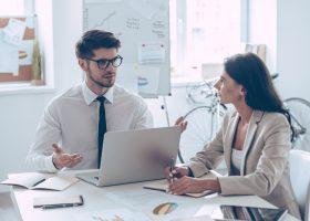 Як відповідати на запитання, які вам ставлять на співбесіді: колонка HR-спеціаліста