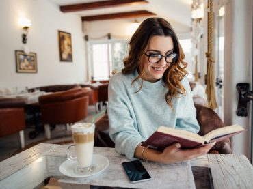 Вереснева книгарня: що читати у перший місяць осені