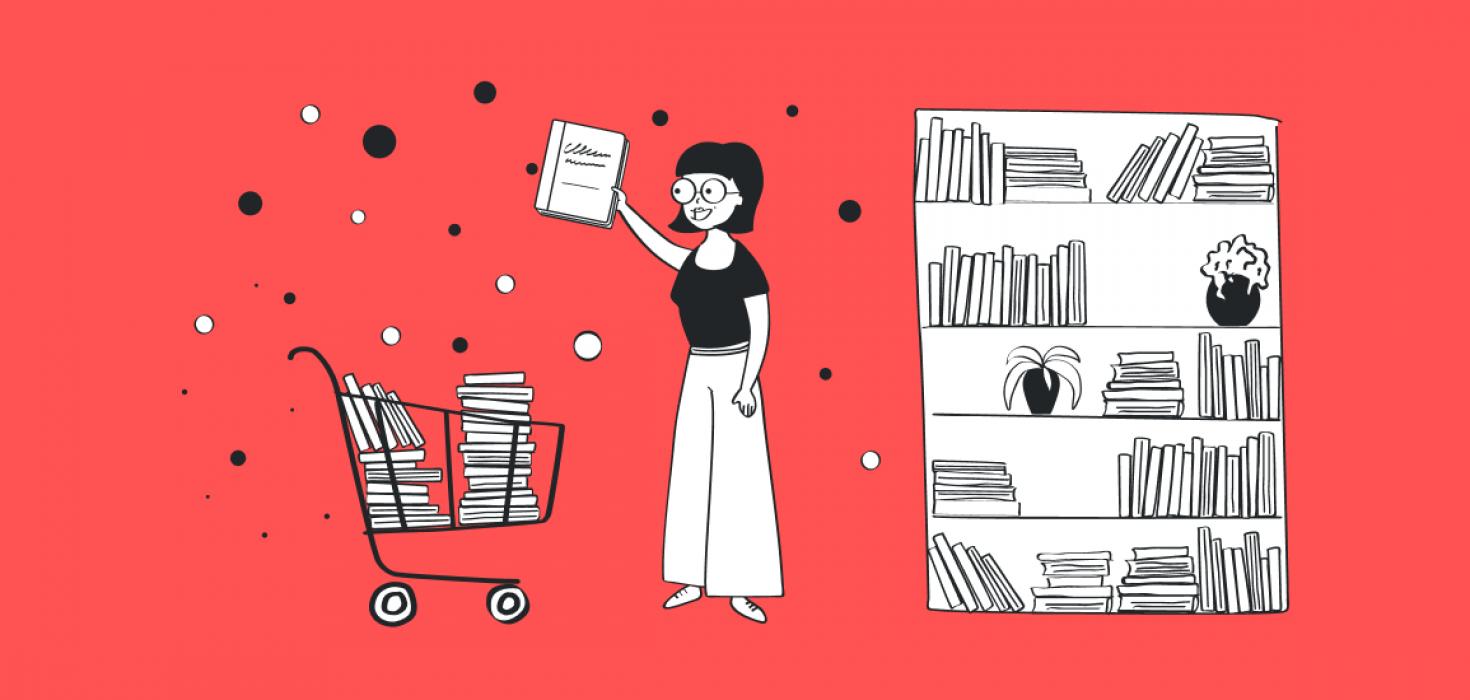 Форум видавців: що почитати у вересні