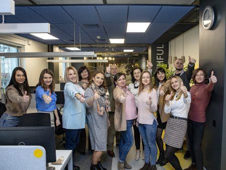 Руйнуючи стереотипи: навчання та стажування за програмою Returnship від Kyivstar
