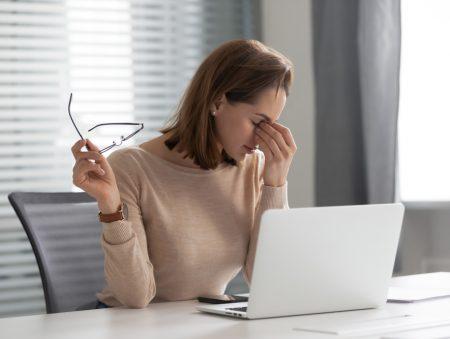 Хронічна втома: основні симптоми та методи профілактики