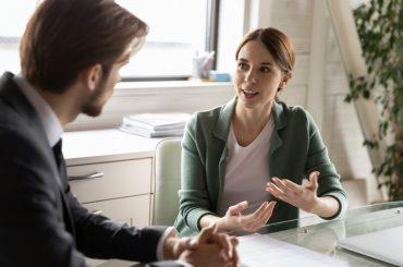Делікатне питання: як не боятися просити гроші за свою роботу