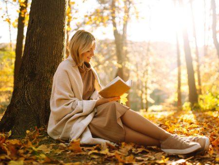 Жовтнева книгарня: що цікавого почитати цієї осені