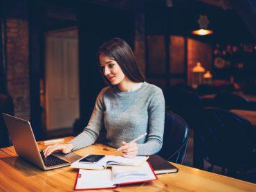 Як проходити онлайн-курси з користю: 7 порад