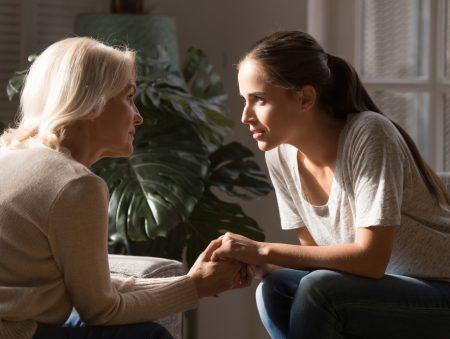 Між людиною і проблемою: основні механізми психологічного захисту