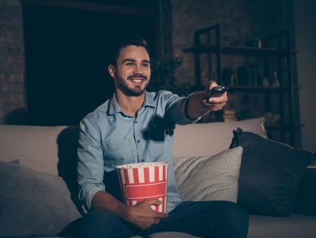 П'ять нетипових фільмів про офісну роботу