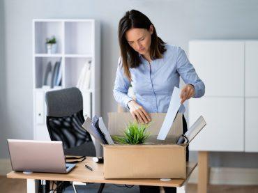 Запитайте юриста: чи можете ви відмовитися від переїзду разом з компанією в інший район міста?